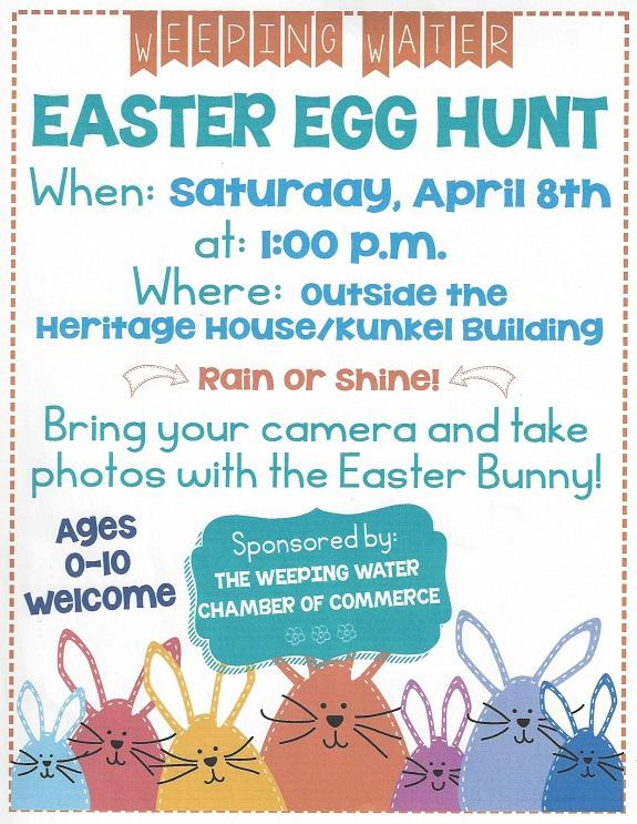 2017 Easter Egg Hunt WW
