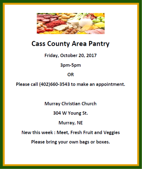 CC area foodpantry
