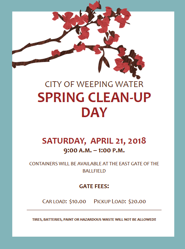 WWspringcleanup